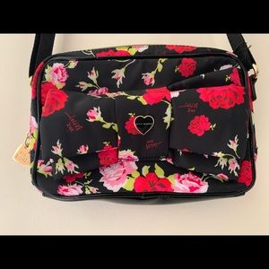 Floral Betsey Johnson